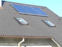 fotka solárního panelu č. 2
